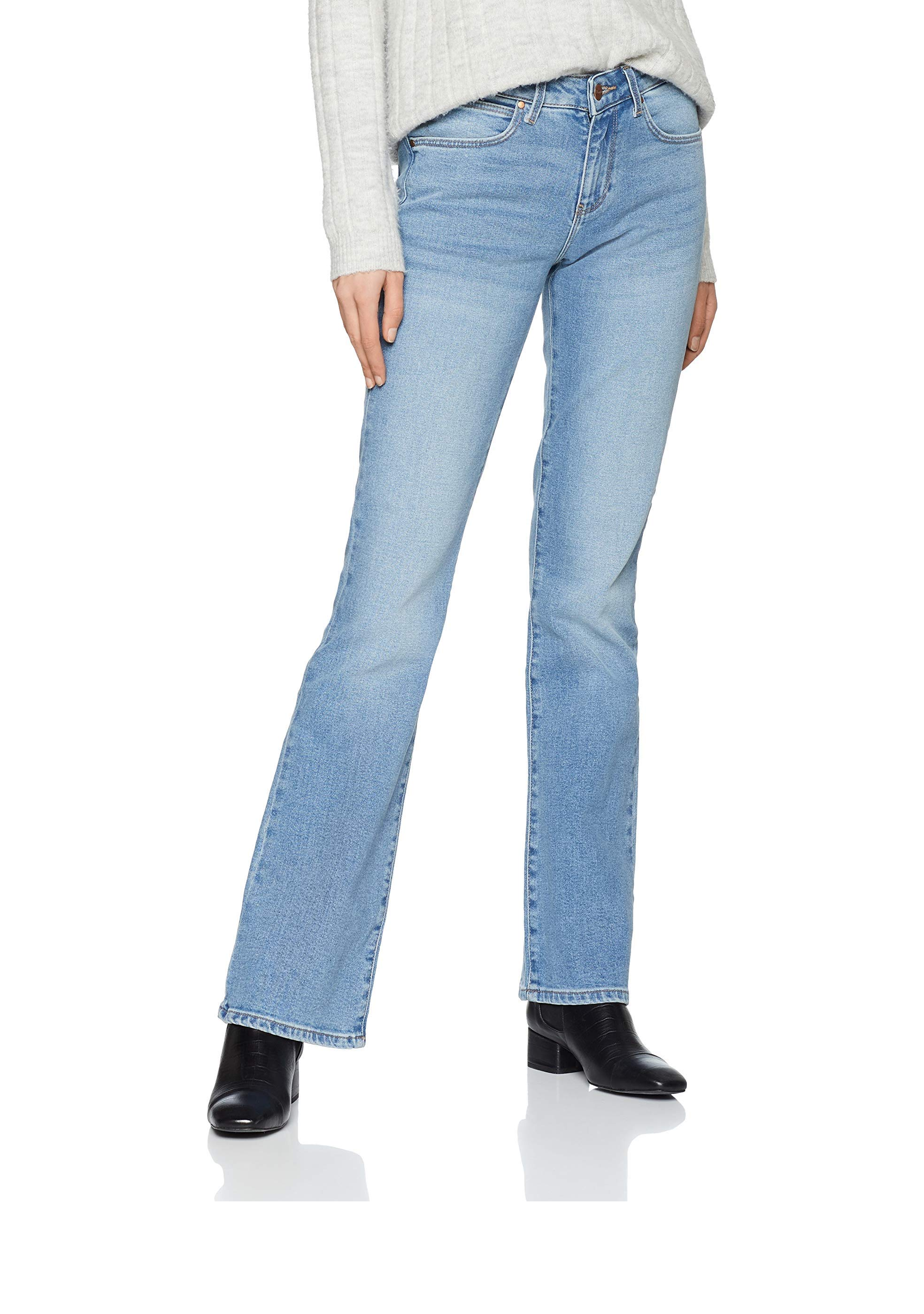 b21851f1 Women's Jeans: Amazon.co.uk