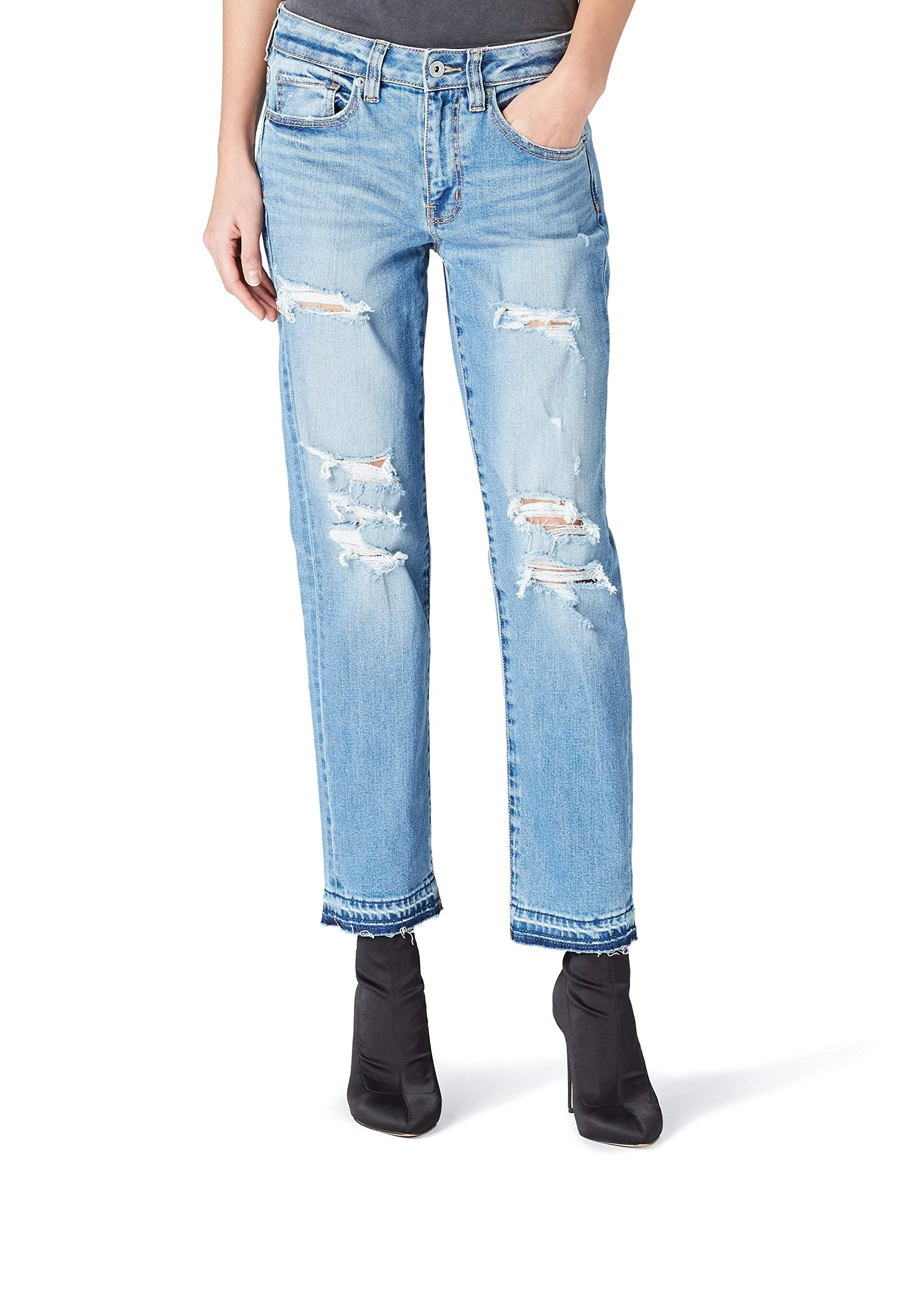 0113557a Women's Jeans: Amazon.co.uk