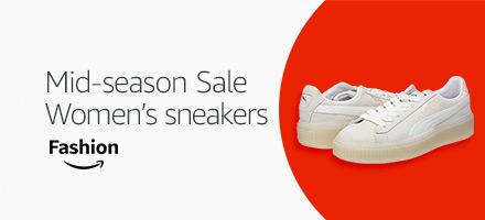 Mid-season sale: trainers