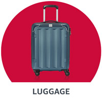 sale: Luggage