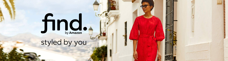 ad93f036dabbb0 Amazon.co.uk: find.: Fashion