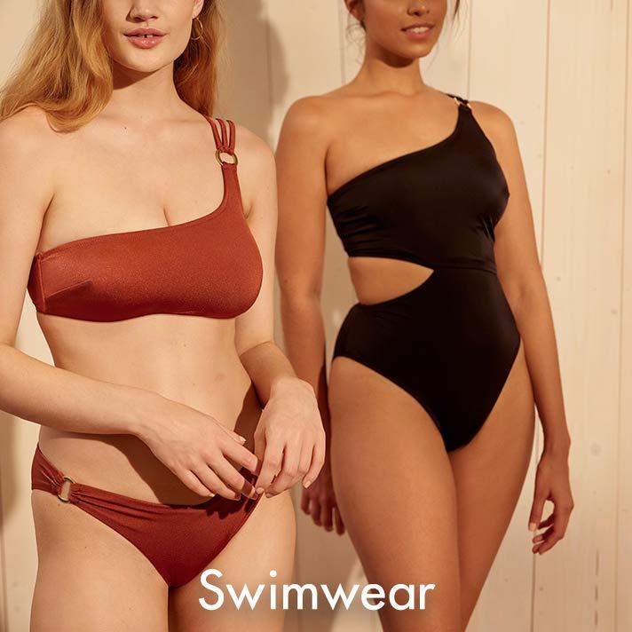 Iris & Lilly Swimwear