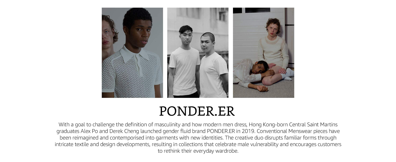 PONDER.ER