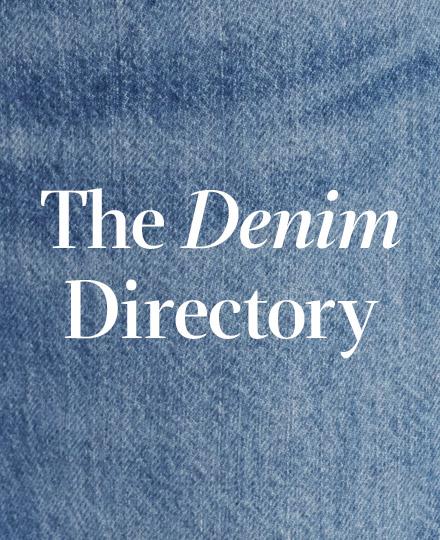 The Denim Directory