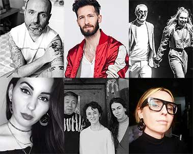 Shop: Madrid fashion week