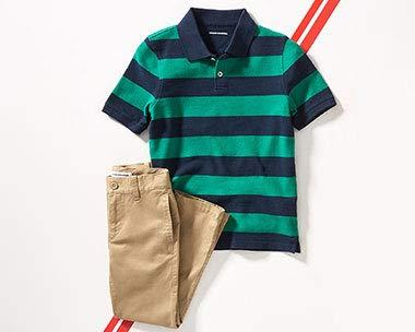 Kidswear from Amazon brands