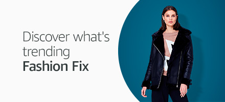 Fashion Fix Discover what's trending