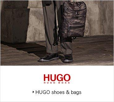 HUGO Shoes & Bags