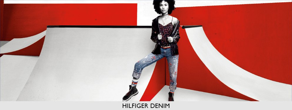 Hilfiger Denim Damen