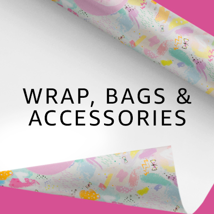 Wrap and accesories