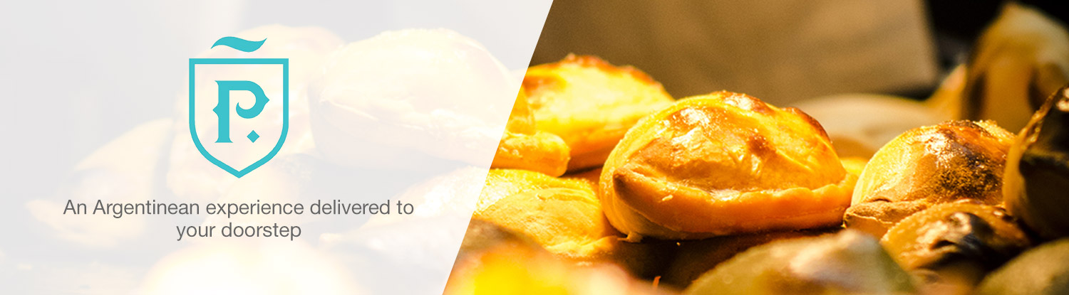 Portena--An Argentinean experience delivered to your doorstep.