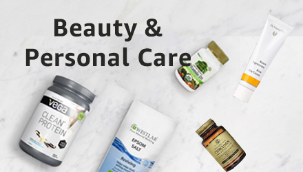 Beatuy and Personal Care