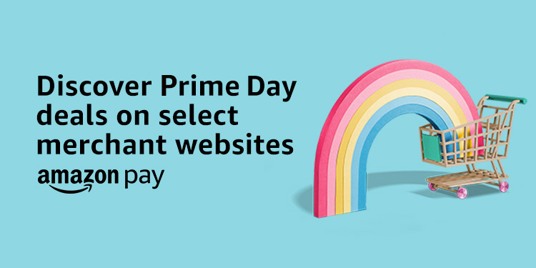Discover more deals this Prime Day