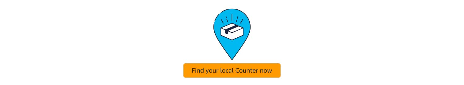 Find your local Counter now