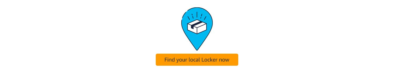 Find your local Locker now