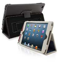 snugg black ipad case