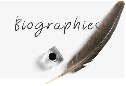 Biographies & Memoirs audiobooks