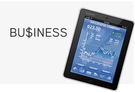 Audiobooks in business