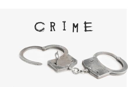 Audiobooks in Crime