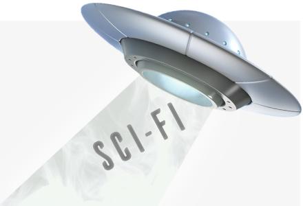 Sci-Fi Audiobooks