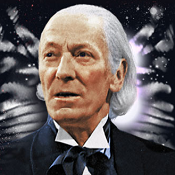 1st Doctor