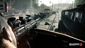 ... Sniper: Ghost Warrior 2 Limited Edition screen shot 3 ...