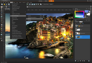 Powerful Photo-editing Tools