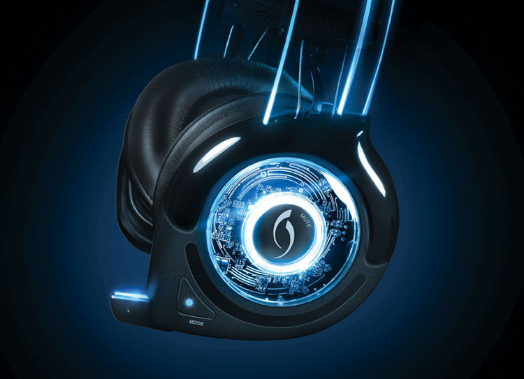 One Size Fits All - Afterglow Universal Headset Review