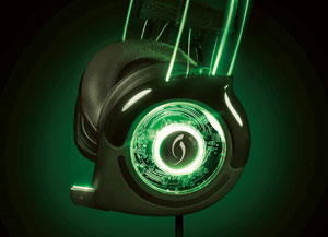 Afterglow Wired Headset
