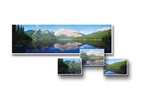 Create Breathtaking Panoramas