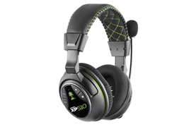 XP510 Xbox 360 & PS3 Headset - EU: Amazon.co.uk: PC