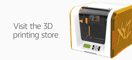 3D Printing Store