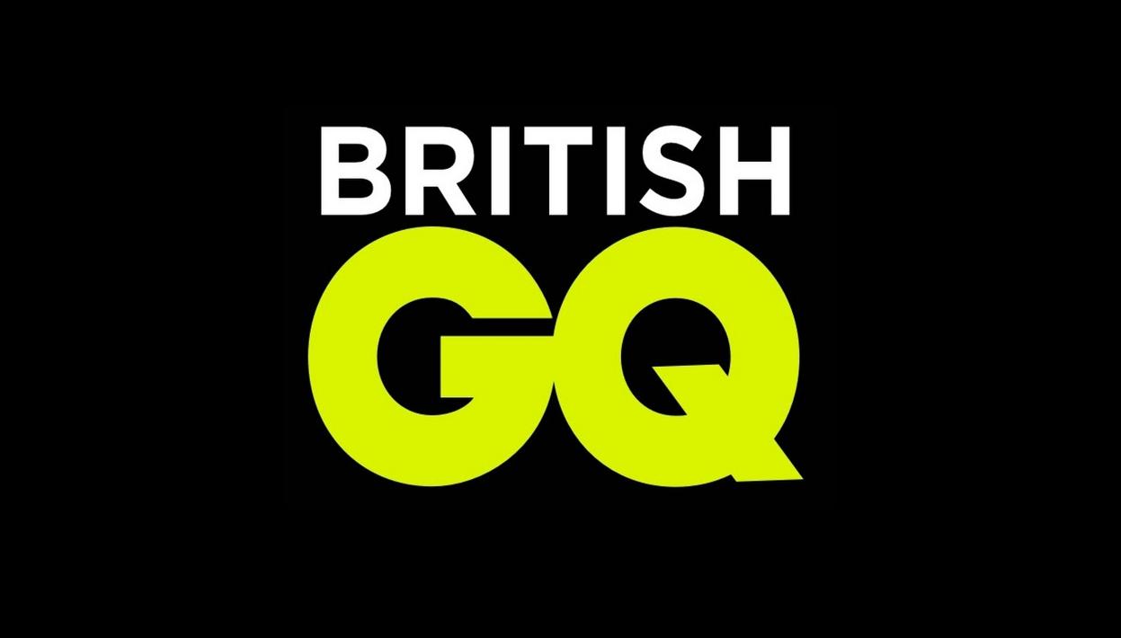 BRITISH GQ AMAZON STORE
