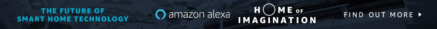 Alexa Home of Imagination