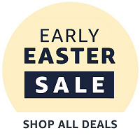 Early Easter Sale