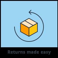 Returns, made easy
