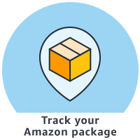 Track your Amazon package
