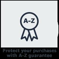 Receive money back guarantee | Braun UK