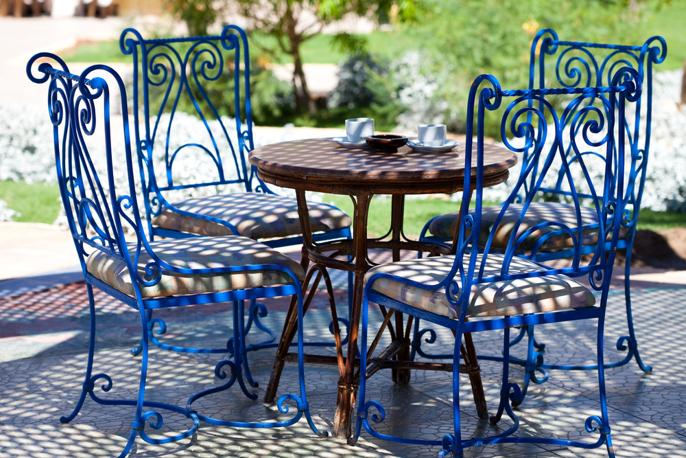 Taking Care Of Your Garden Furniture