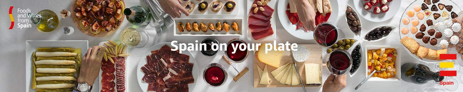 FOODS AND WINES FROM SPAIN