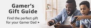 Gamer's Gift Guide