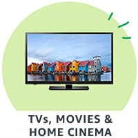 TVs and home cinema