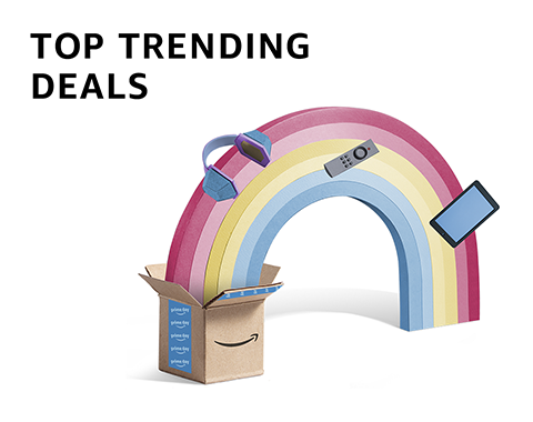 See all trending deals