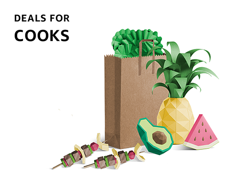 Prime Day cooking deals