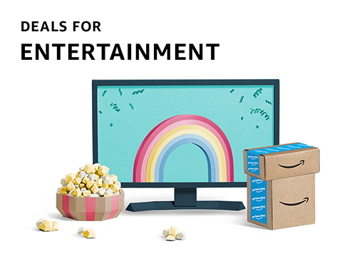 Deals for Entertainment