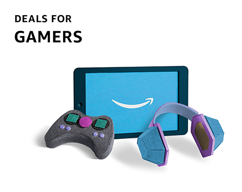 Deals for Gamers