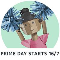 Prime Day starts 7/16