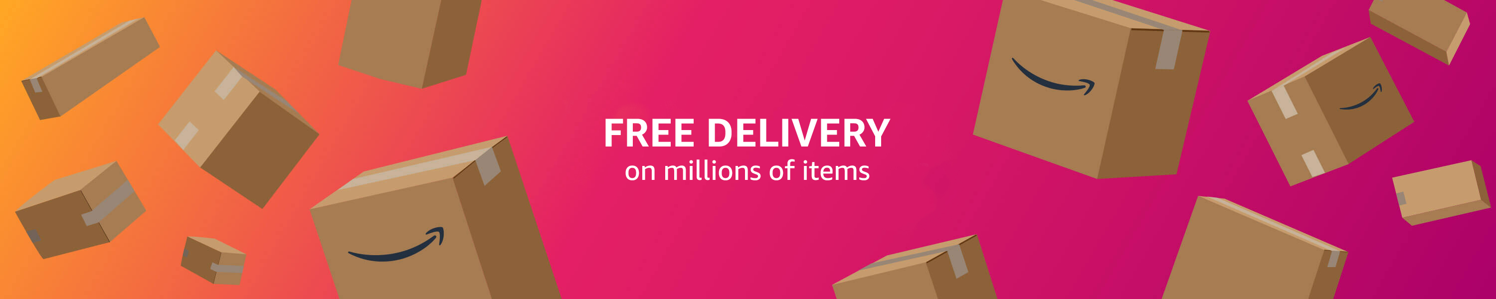 FREE Shipping on eligible orders