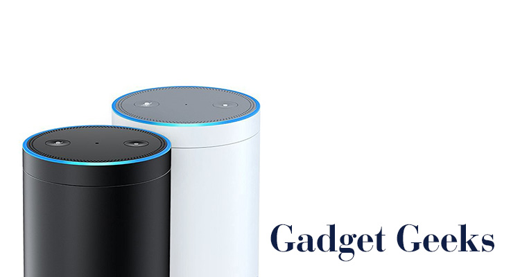 Gifts for Gadget Geeks