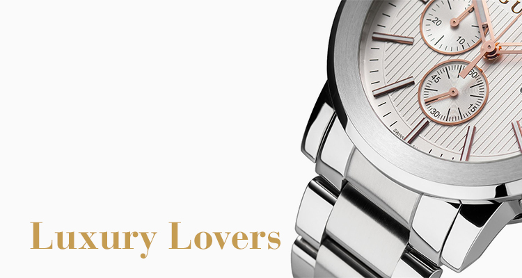 Gifts for Luxury Lovers